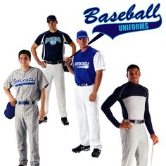 Design Online Custom Adult Baseball Uniforms What's better than custom made…