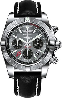 Breitling 44 Gmt