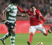 Guachos Vermelhos: Benfica dá-me o 37!