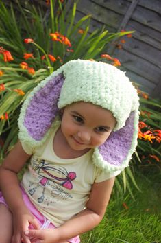 12 to Lime Green and Lilac Baby Bunny Hat, Easter Rabbit Toddler Beanie For Girls and Boys, Long Ears Kids Costume Photo Session Prop Baby Bunny Ears, Bunny Hat, Baby Bunnies, Friend Birthday, Boy Birthday, Birthday Gifts, Etsy Handmade, Handmade Gifts, Bunny Costume