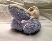 Boo Boo Bunny- Perfect for Easter Baskets or Baby Showers!