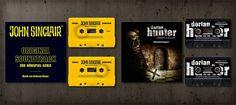 """Am 01.06.2018 erscheinen der Originalsoundtrack von """"John Sinclair"""" sowie der Dorian-Hunter-Soundtrack """"Hunteresque"""" auf CD und MC.  http://talker-lounge.de/soundtracks-von-dorian-hunter-und-john-sinclair-erscheinen-auf-cd-und-mc/  #talkerlounge #hoerspiel #hörspiel #podcast #news #dorianhunter #johnsinclair #zaubermond #soundtrack #andreasmeyer"""