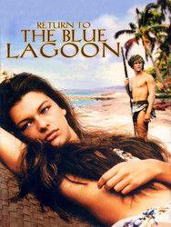 Le Lagon Bleu Streaming : lagon, streaming, Cinéma