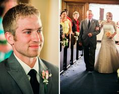 Allix B. Photography: wedding photography
