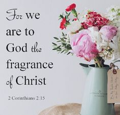 MCF Life Church: The Fragrance of the Lord - Different and Beautiful Ideas Perfume Good Girl, Perfume Parfum, Perfume Hermes, Perfume Versace, Fragrance Parfum, Fragrances, Prayer Verses, Bible Verses Quotes, Bible