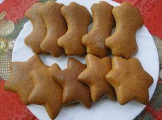 Medovníky nielen k Vianociam Gingerbread Cookies, Ale, Desserts, Food, Gingerbread Cupcakes, Tailgate Desserts, Deserts, Ale Beer, Essen
