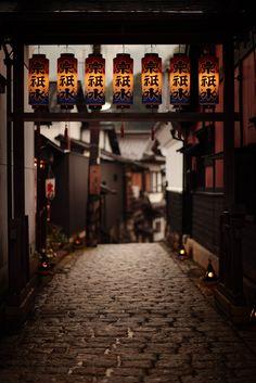 郡上八幡 Kyoto, Japan   by linton!!