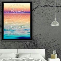 Another display of the daily reminder  #Breathe - and #trust in the universe take care of things - #quotes #reminders #digitalart - added the design to a poster #mockup - looks great over the bed :) - available on various products at my store at #redbubble and #society6 . . find link to it at  ishop.webgrrl.biz . . . #prints #wallart #ombre #sacredgeometry  #gradient #reminder #breathe #justbreathe #universe #zen #meditation #homedecor #webgrrl #newage #mindfulness #quotestoliveby #quotes…