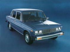 Lada 1600 (2106-37) '1983–84 .Экспортная версия ВАЗ 2106 для рынка Канады с двигателем объемом 1.6 л.