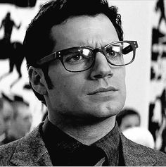 Henry Cavill / Clark Kent ❤️