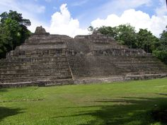 Caracol, Cayo District, Belize