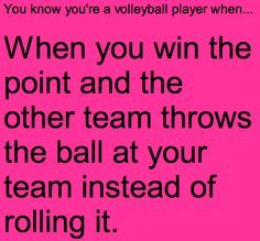 282 Best Funny Volleyball Quotes Images In 2019 Volleyball