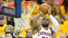 LeBron James passes Shaquille O'Neal, shares moment with Kareem Abdul-Jabbar