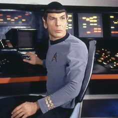 The Squire of Gothos Star Trek Spock, Star Trek Tv, Star Wars, Star Trek Bridge, James T Kirk, Space Hero, Star Trek 1966, Classic Cars British, Star Trek Images