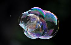 Close Up Photography - How to Take Photos of Bubbles