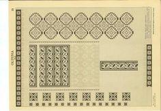 Pattern Books, Cross Stitch, Bullet Journal, Folklore, Punto De Cruz, Seed Stitch, Cross Stitches, Crossstitch, Punto Croce