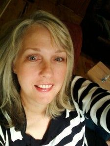 Terminally Cheerful: an interview with Kathy Holzapfel