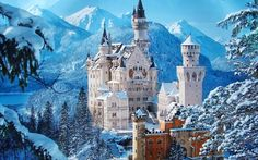 10 Most #Beautiful #Castles in #Germany http://www.touropia.com/castles-in-germany/ Germany is #famous for its castles, with their pasts filled with knights, dukes and the devastation of wars. The #castle, which boast a rich #history, have been #restored to their former #glory Their #treasures include previous #artifacts #paintings #furniture #weapons