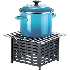 Shop Cal-Mil Iron Black Chafer Alternative - 12 inch x 12 inch x 7 inch. Unbeatable prices and exceptional customer service from WebstaurantStore. Square Lattice, Lattice Design, Alternative Metal, Small Dining Area, Restaurant Supply Store, Cook N, Stainless Steel Grill, Chafing Dishes, Modern Frames