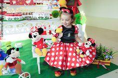 Festa infantil │ Letícia │ 2 anos