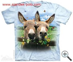 Look what I found on Light Blue Donkey Daisy Sublimated Tee - Toddler & Girls by The Mountain Farm Animal Songs, Farm Animals, Burritos, Biker, Steampunk, Fantasy, Tshirts Online, Cotton Tee, Funny Tshirts