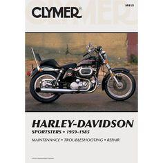 2007 harley davidson sportster motorcycle service repair manual clymer harley davidson sportster 1959 1985 fandeluxe Gallery