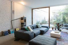 MIA - Studio Scott locaties voor fotoshoots