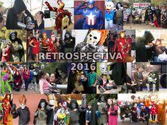 Retrospectiva! De algumas participações em TV, ações sociais, que participei com a Liga Heroica, Amigos do Mickey, AME em Movimento, Projeto Borboletas, chamada AmineExtreme e programa Bibo Nunes! Montagem de fotos feita pela minha amada Adriana Sati Tanaka