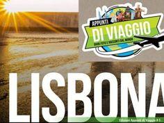 Lisbona - la guida in un click