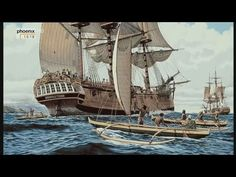 (HD) James Cook - Seefahrer und Entdecker (4/4) Nordwestpassage (Doku) - YouTube