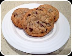 to DIE for chocolate chip cookies