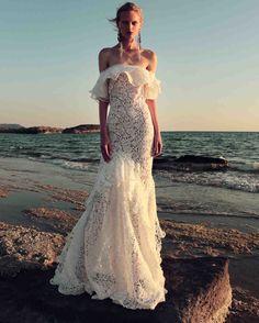 Top 10 Fall Wedding Dress Trends from Bridal Fashion Week