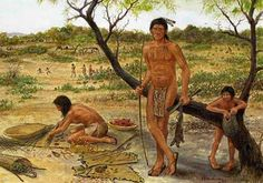 http://www.healthyfellow.com/images/2010/10/hunter-gatherers.jpg