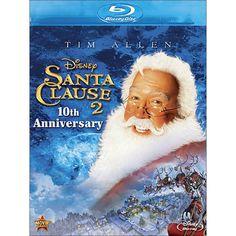 The Santa Clause 2 [10th Anniversary Edition] [Blu-ray]
