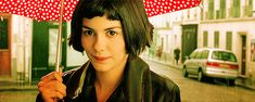 7 Movies To Watch When You Want To Be Alone: amelie