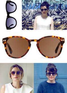 currently coveting : rowley eyewear + giveaway