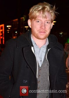 Picture - Domhnall Gleeson | Photo