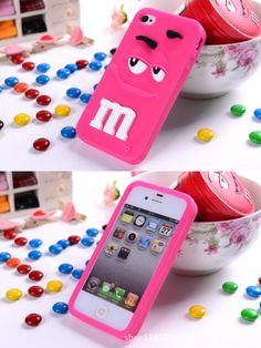 (For Iphone 5c)Korea Lovely rainbow bean soft silicon case for Iphone 5c little girl stlyish silicone case