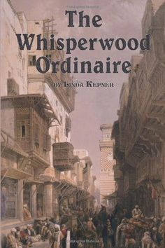 The Whisperwood Ordinaire by Linda Kepner, http://www.amazon.com/dp/1617204323/ref=cm_sw_r_pi_dp_0TrZqb0QNMAQ5