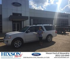 Hixson Ford Of Alexandria Customer Review