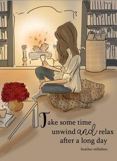 Take some time.....