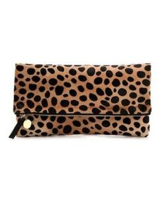 Clutch By Day: 15 day-time-appropriate clutches to lighten your load - dropdeadgorgeousdaily.com