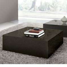 low plexiglass coffee table voilÀbonaldo | design max piva