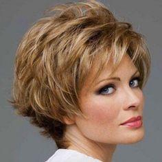 hay cortes de pelo para todas las edades que pueden mejorar la imagen destacando