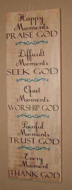 Wood signs sayings god bible verses faith new Ideas Bible Quotes, Me Quotes, Bible Verses, Scriptures, Adonai Elohim, Encouragement, Religious Quotes, God Is Good, Trust God