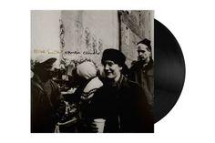 Elliott Smith: Roman Candle 180g Vinyl LP w/ Download | Kill Rock Stars