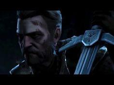 Игра престолов GAME OF THRONES - видеоигра - Эпизод 1   HD трейлер - YouTube