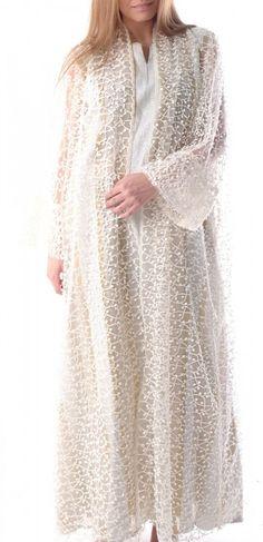Lam Design Lacy Dress