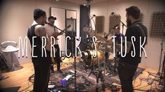 Merrick's Tusk from Nottingham (UK) came over to the White Noise Studio on the 5th of October 2016 to bring over their heavily emo influenced sound.
