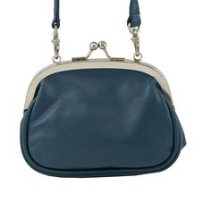 SticksandStones Alba Bag Artic Blue